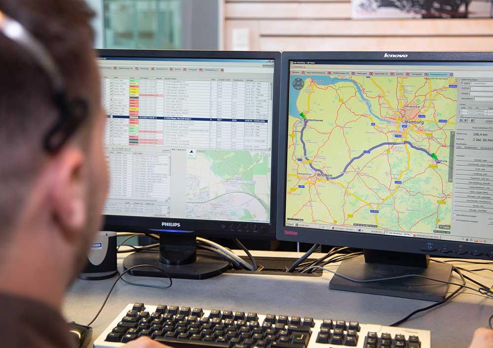 DIsponent-Navigation-Flottenmanagement-Telematik